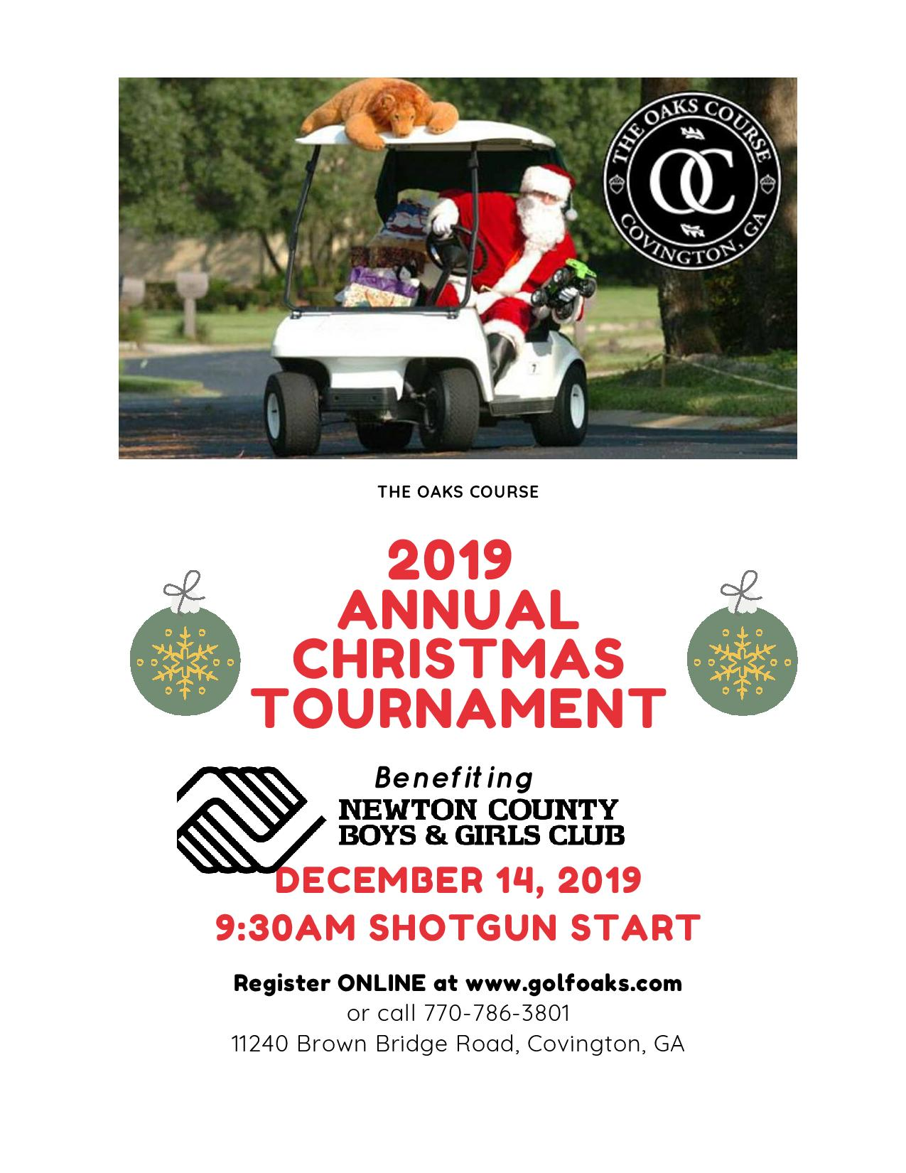 2019 Annual Christmas Tournament page 001 1