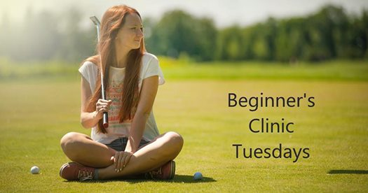 Beginner clinic oaks